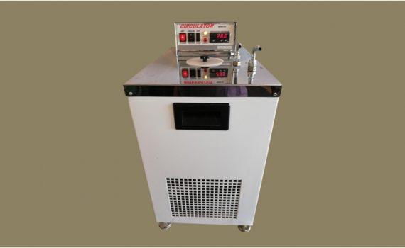 سیرکولاتور آزمایشگاهی خنک کننده و گرم کننده سیال